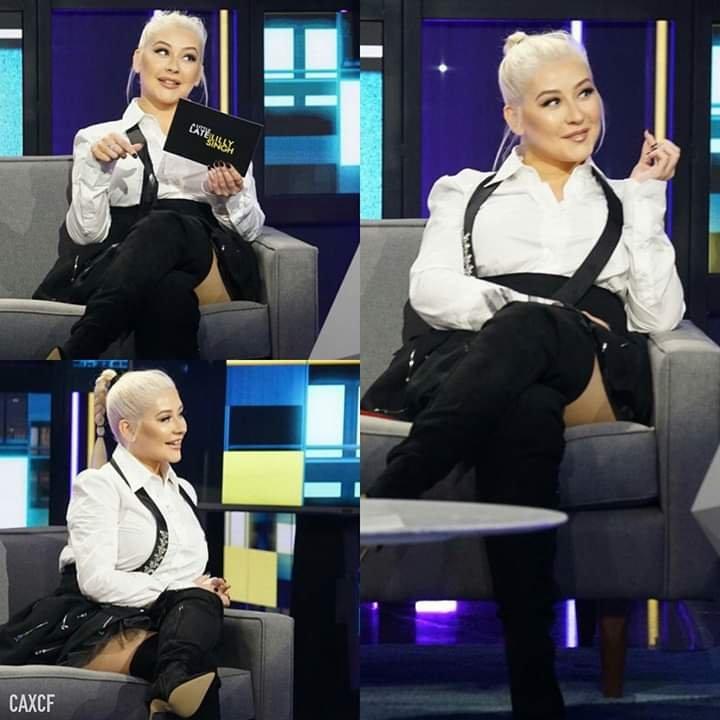 Christina Aguilera >>  single 'Loyal Brave True' - Página 18 FB_IMG_1568788468267.jpg.249f86e33470e0f4136a3618f8f53df3