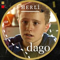 Dago!